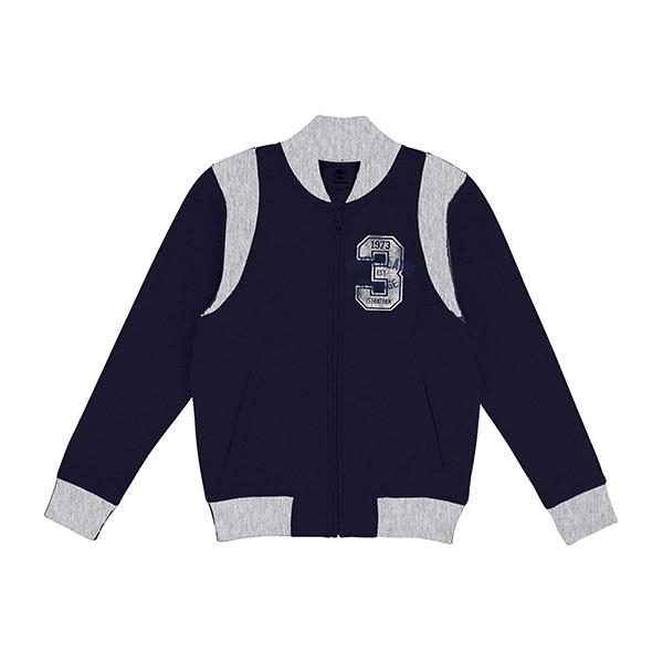 [팀버랜드]키즈 캠퍼스 스타일 자켓 -T25M87_85T