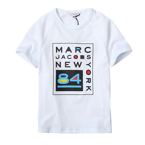 [리틀 마크제이콥스]티셔츠 W25266_10B