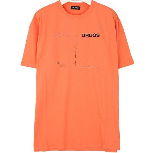 [까르피]라프시몬스 18FW 1821291900300035 티셔츠