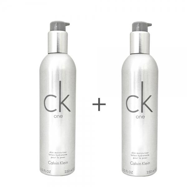캘빈클라인 CK ONE 올인원 모이스처 라이저 로션 250ml 1+1 2개