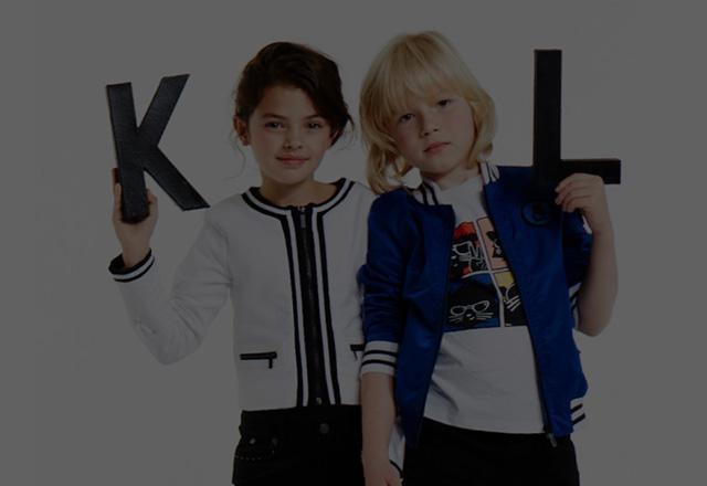 Karl Lagerfeld Kids