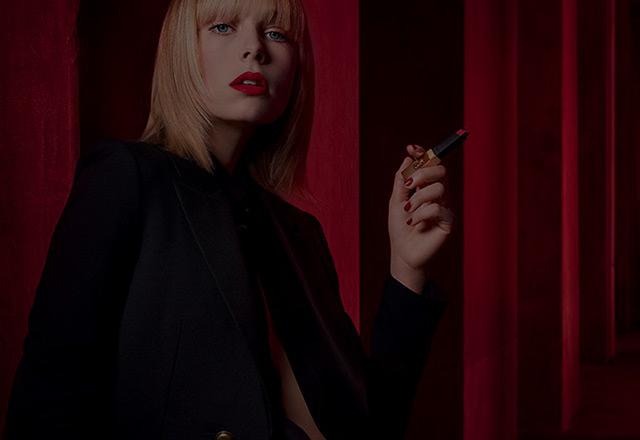 YSL / Yves Saint Laurent (cosmetics)