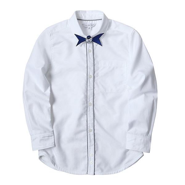 [리틀 마크제이콥스]롱슬리브 셔츠 W25248_10B