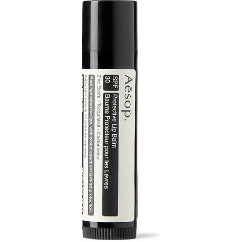[해외] 이솝 Protective Lip Balm SPF30, 5.5g
