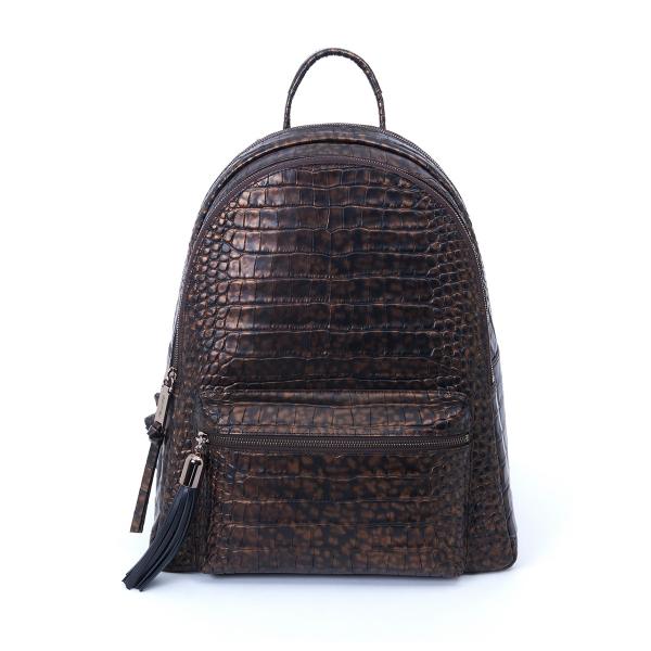 [doniray] andre backpack - cafe noir