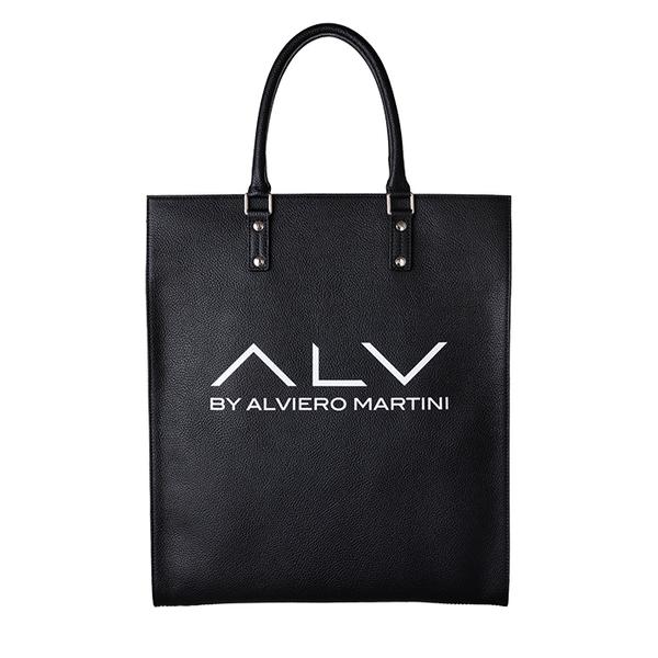 ALV Marca Shopper Bigboy Black에이엘브이 쇼퍼 블랙