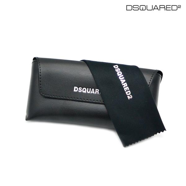 [DSQUARED2] 디스퀘어드2 명품브랜드 선글라스 소프트케이스