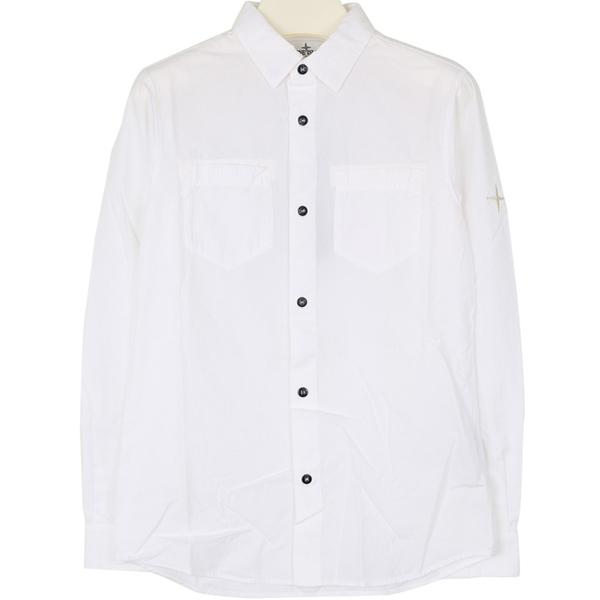 스톤키즈 701610302 V0001 자수 긴팔 셔츠
