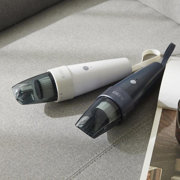 클리벤 파워모터 무선 핸디형 청소기 KHC-2080